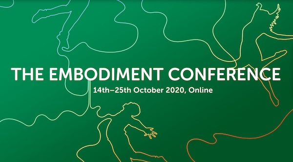 embodiment conference 2020 logo