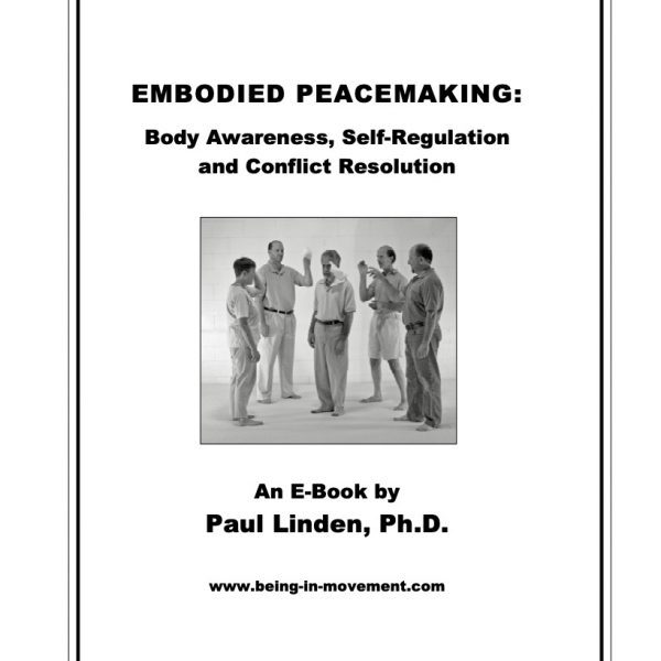 Embodied peacemaking