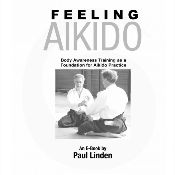 Feeling Aikido ebook cover