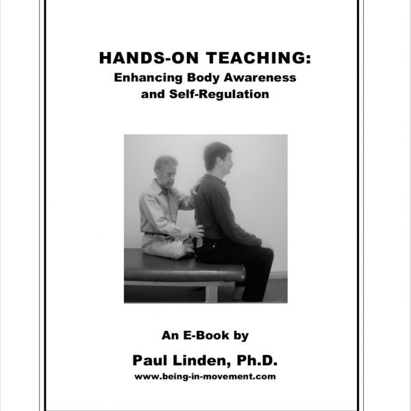 Hands on teaching ebook cover
