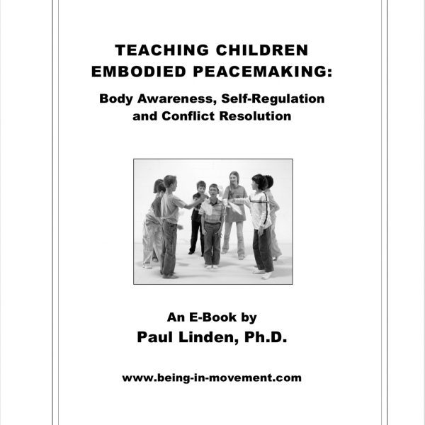 Teaching children embodied peacemaking